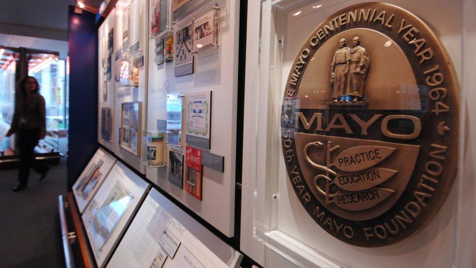Klinika Mayo je považována za nejlepší výzkumnou nemocnici na světě
