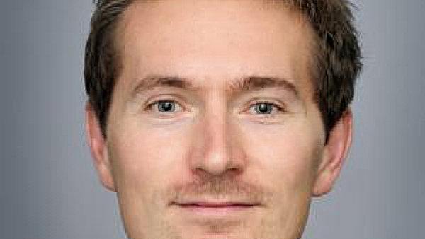 Michal Bezd�ka se stal nov�m ��fem ��fem pr�myslov�ho odd�len� CBRE