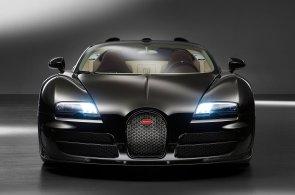 Průměrný majitel Bugatti vlastní ještě 84 aut, 3 letadla a jachtu
