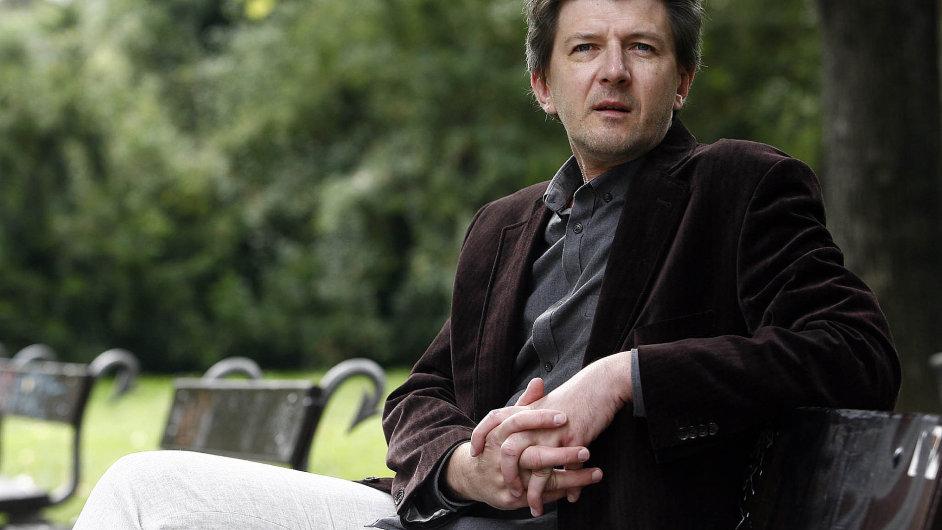 Pořadatelem festivalu Kulturus je kurátor Anton Litvin.