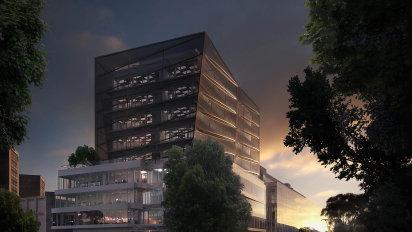 Hochtief postaví v Praze nové vědecké centrum za více než miliardu korun