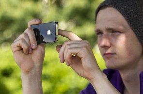Chytré telefony jsou podle německých vědců návykové jako kouření