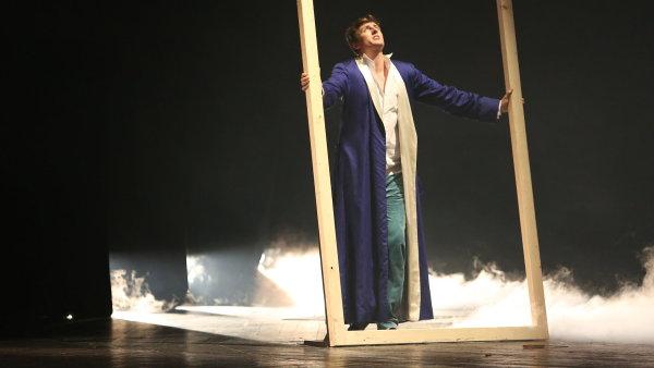 Soudob� hudba na Pra�sk�m jaru: Dorian Gray, Klus�kova opera a v�penka