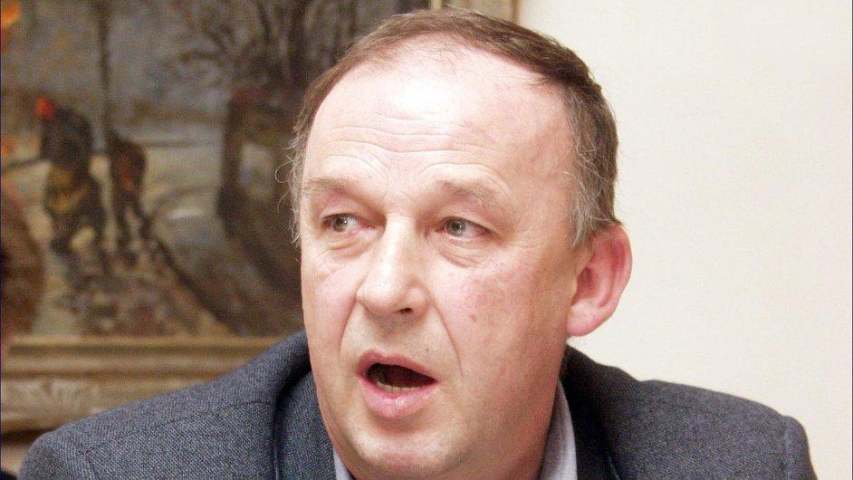 Dalibor Matulka (ilustrační fotka)