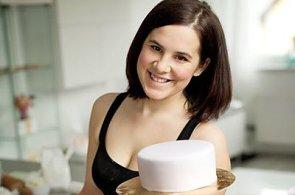 Práce, kterou do dortu vložím, se mi nikdy plně nevrátí, říká mladá cukrářka