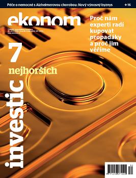 obalka Ekonom 2015 30 350