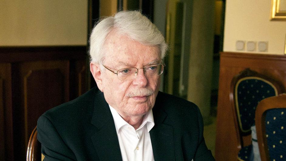 David L. Aaron