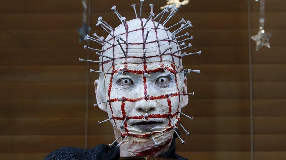 Svět se připravuje na Halloween