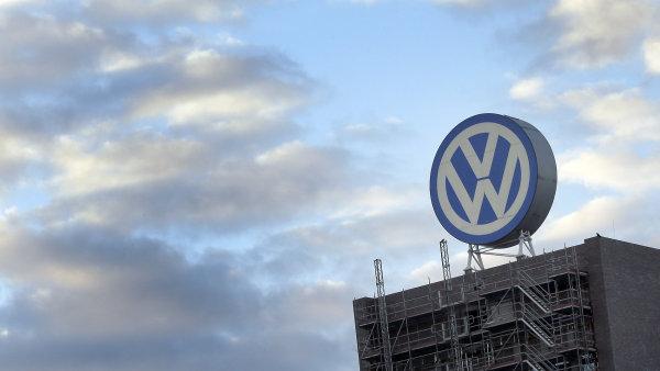 Kalifornie automobilce zatím nevyměřila žádnou pokutu, vydala však prohlášení, že VW porušil její předpisy - Ilustrační foto.