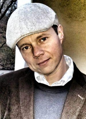 Alex Röhrich, account director v agentuře Taktiq Communications