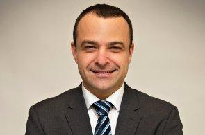 Michal Velička, manažer komunikace a Public Relations společnosti Toyota Central Europe – Czech
