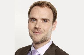 Martin Vachek, výkonný ředitel společnosti Daramis Management