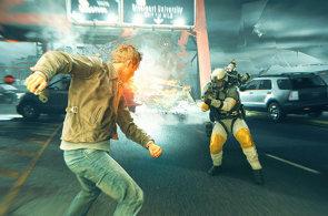 Quantum Break a hrátky s časem