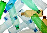 PET lahve - ilustrační foto.
