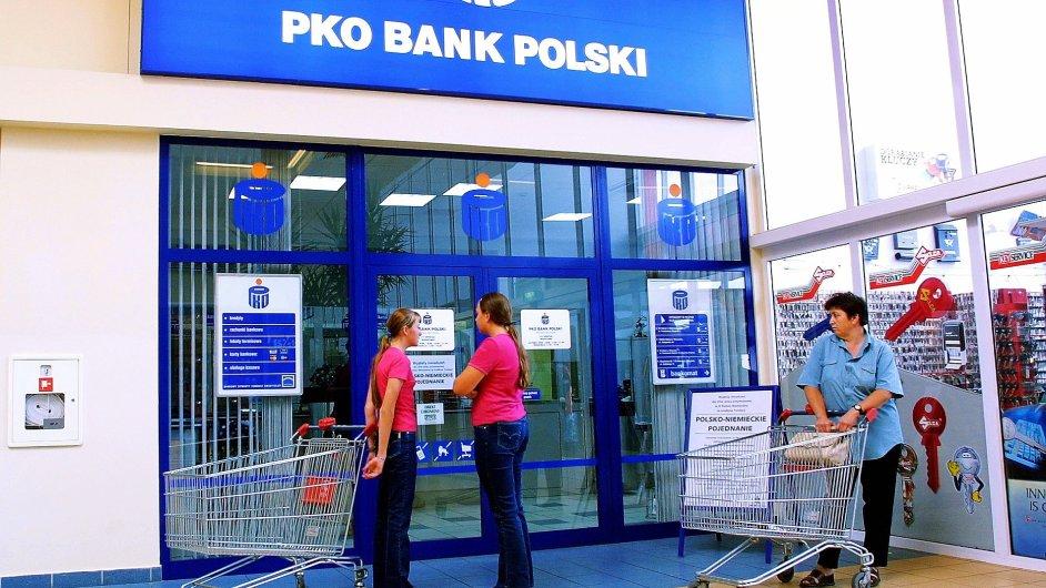PKO Bank