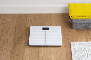 Withings Body Cardio: Lékař v těle váhy za vás nezhubne, ale umí varovat před infarktem