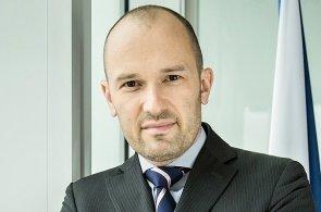 Petr Vitásek, generální ředitel Swiss Life Select Česká republika