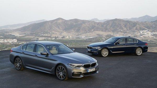 Německá automobilka za loňský rok vykázala rekordní výsledky.