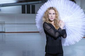 Baletka Nikola Márová: Soutěživost by mě zničila, přesto vždycky vím, za čím jdu