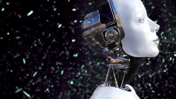 Čipy pomohou lidem udržet krok s roboty - Ilustrační foto.