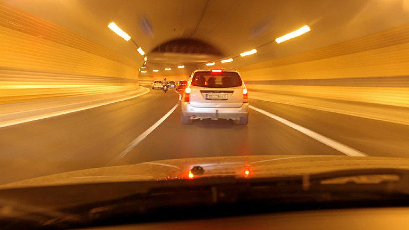 Tunel Blanka centru města moc nepomohl, poměr cena/výkon je zoufalý, tvrdí člen iniciativy Auto*Mat