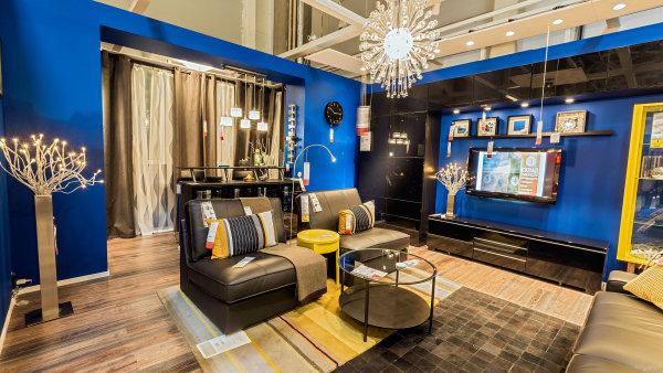 V rámci zlepšování služeb kupuje švédská Ikea společnost TaskRabbit zaměřující se na drobné domácí práce.