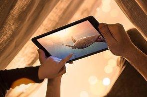 Vodafone Smart Tab N8 ukazuje zoufalství tabletů s Androidem, ale má alespoň Android 7