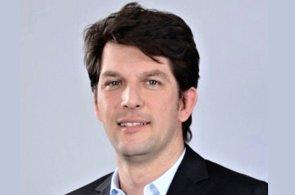 Hermann Dietrich, generální ředitel společnosti CEMEX v České republice