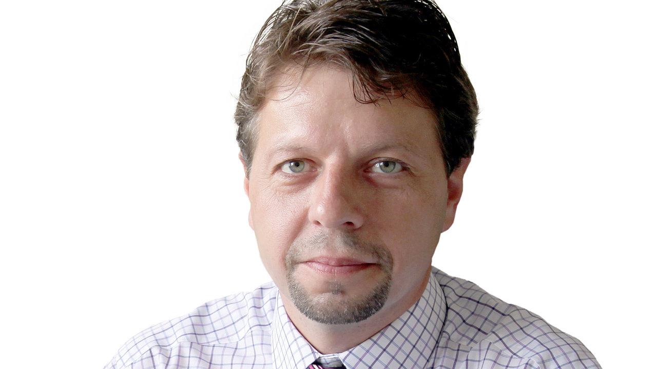 Tomáš Mrázek