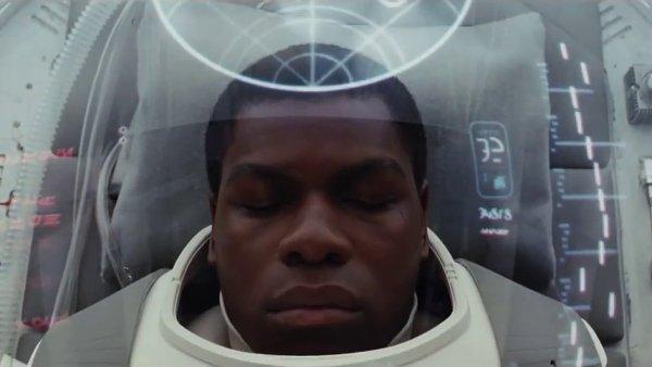 John Boyega by měl také v devátém dílu Star Wars ztvárnit bývalého říšského vojáka Finna.