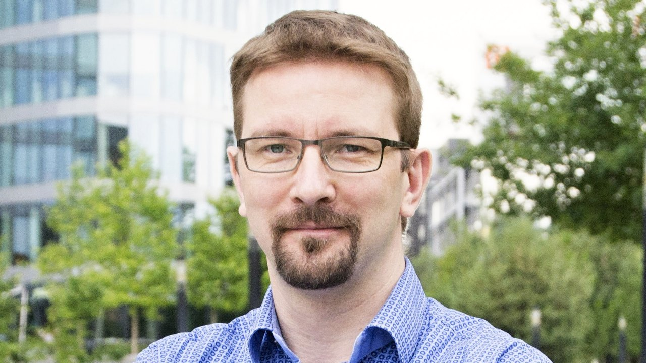 Marián Nič, Product Manager Telco srovnávacího portálu Ušetřeno.cz
