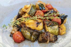 Jak připravit skvělé ratatouille, zeleninové ragú z Francie
