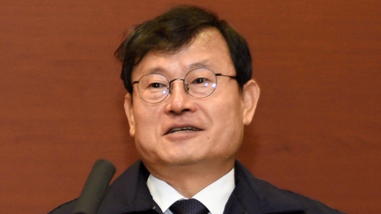 Dong Hwan Yang, prezident závodu Hyundai Motor Manufacturing Czech (HMMC)