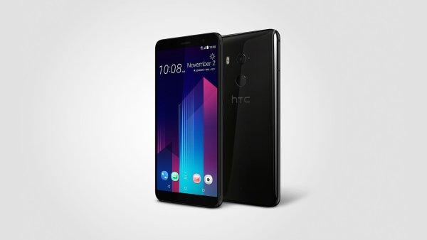 HTC U11+ se měl prodávat jako Pixel 2 XL