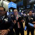 Ceny amerických akcií stoupají, investory povzbuzuje dobrá nálada