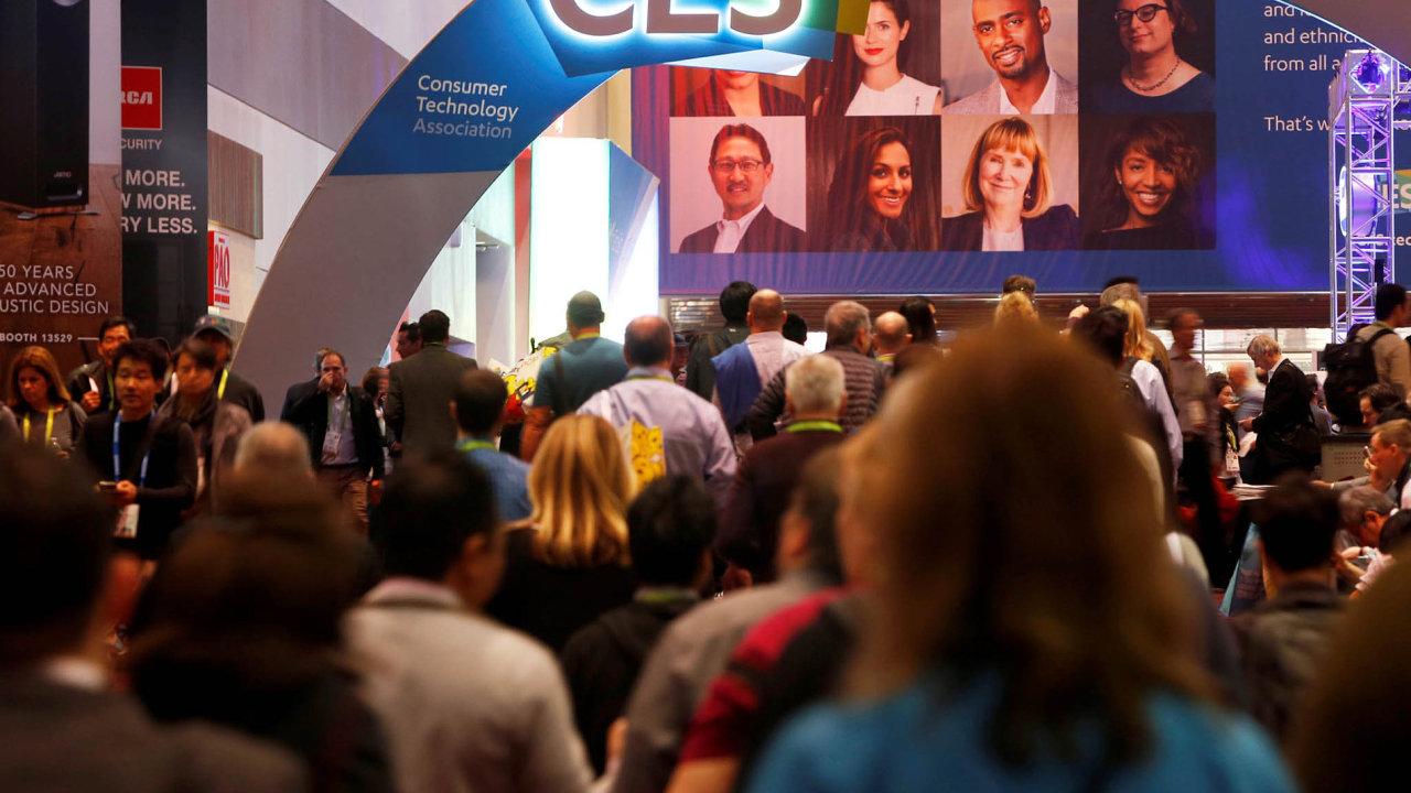 Organizace CTA, jež pořádá veletrh spotřební elektroniky CES, vydala studii, podle níž se Česko řadí doelitní skupiny zemí označovaných jako šampioni inovací.