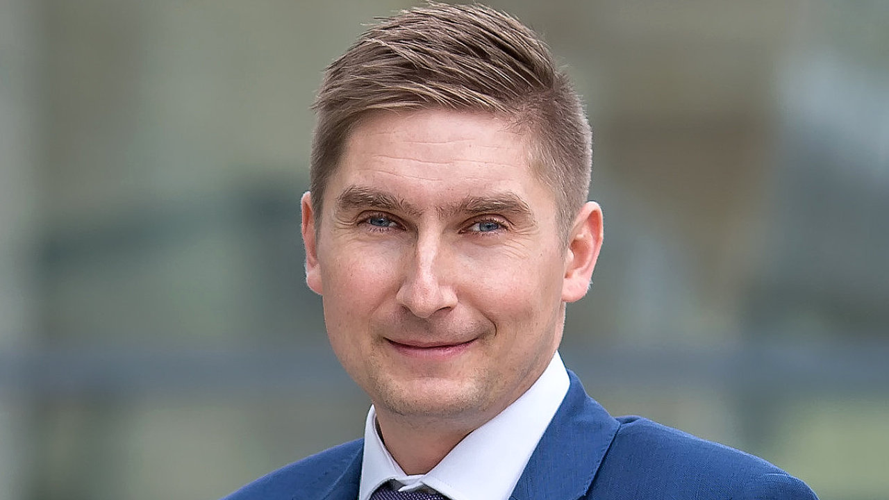 Marek Pohl, Senior Property Valuer v BNP Paribas Real Estate