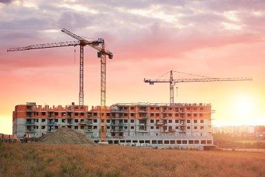 Úředníci aktuálně vybírají nejvhodnější městské pozemky, na kterých by mohly stát nové bytové domy.