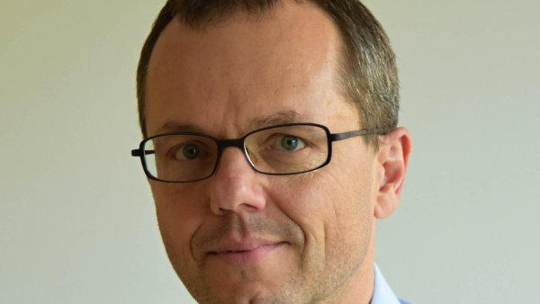 Martin Cmíral, managing director, Leef Technologies