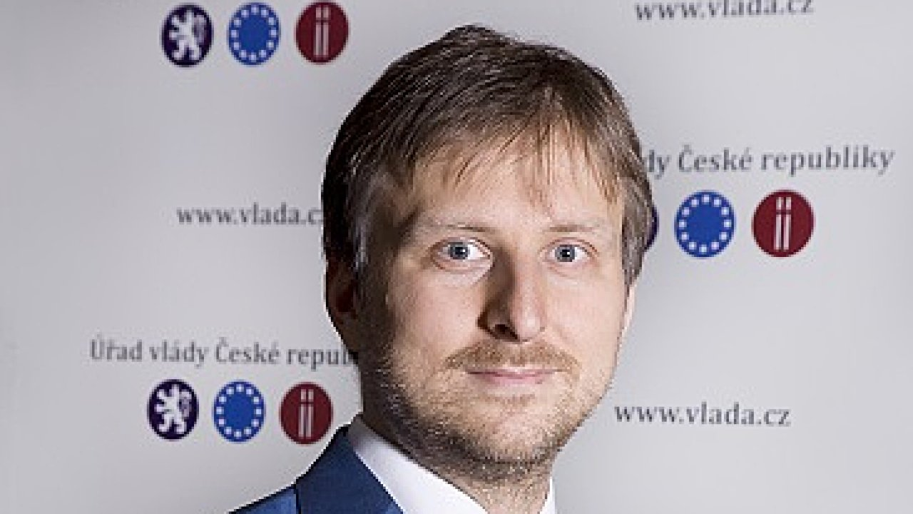 JUDr. Jan Kněžínek, Ph.D.
