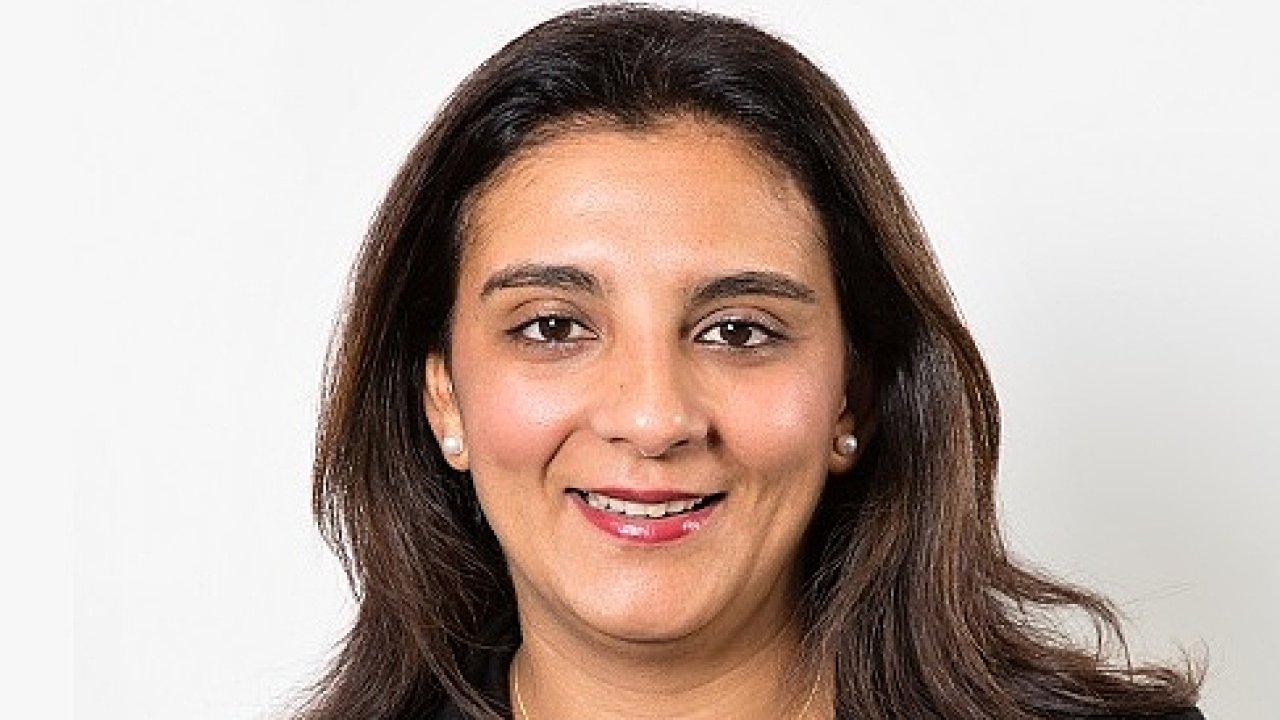 Mounia El Hilali, generální ředitelka IKEA Česká republika, Maďarsko a Slovensko