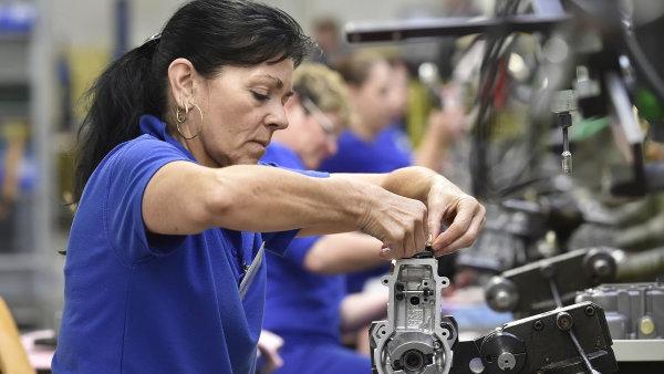 Ekonomika roste: ČSÚ ukázal pět faktorů, proč se Česku daří.