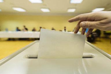 V sedmičlenném zastupitelstvu získalo starostovo uskupení pět mandátů - Ilustrační foto.