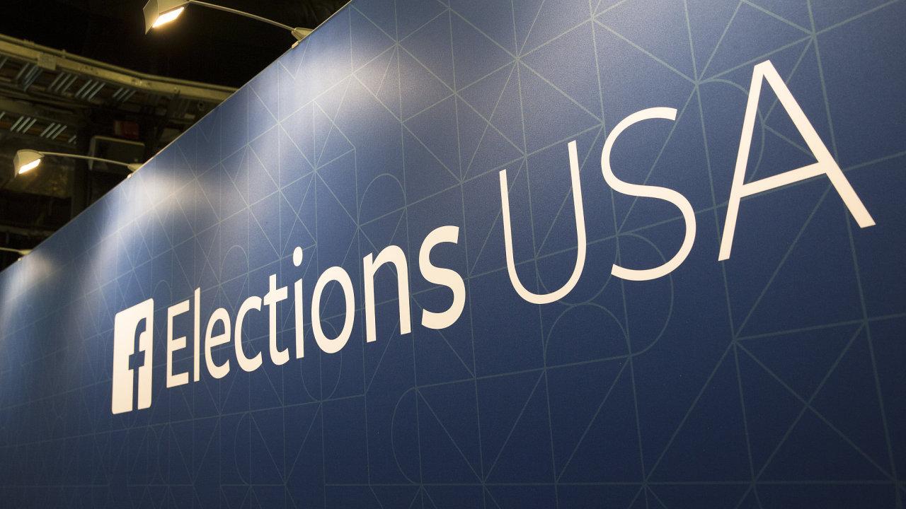 Společnost Facebook v pondělí zablokovala 30 podezřelých účtů na své stejnojmenné sociální síti a dalších 85 na platformě Instagram. Učinila tak jen den před americkými kongresovými volbami.