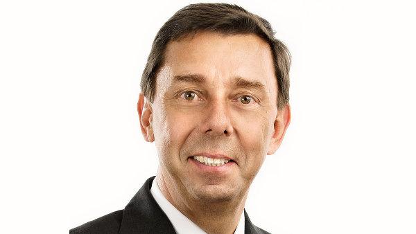 Alain Van Groenendael, generální ředitel společnosti Arval