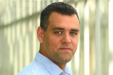 Daniel Holman, Enterprise Account Manager společnosti Geetoo