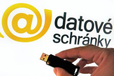 Datové schránky slouží primárně k oficiální komunikaci se státní správou, nyní se v nich objevil spam.