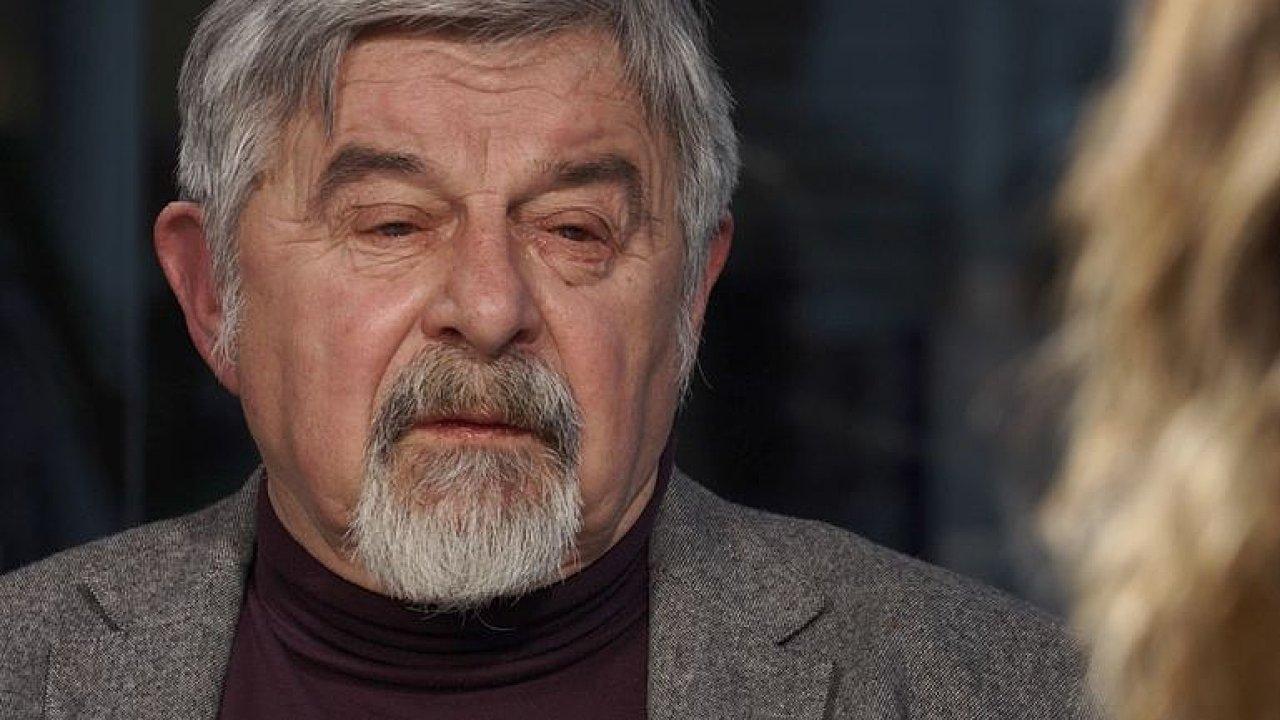 Právo je ve stavu chaosu, tak nejistý jako dnes jsem nikdy nebyl, říká advokát Josef Lžičař.