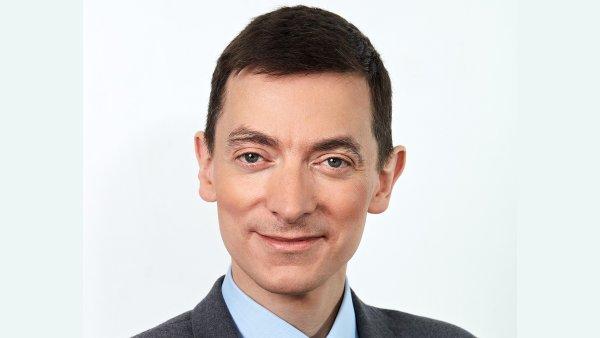 Paul-François Cossa, výkonný manažer společnosti Sanofi CZ a SK