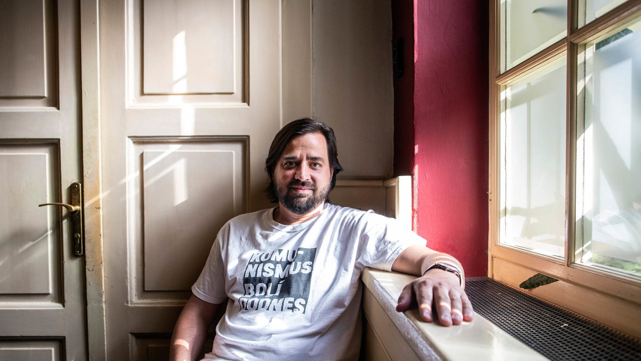 David Gaydečka kdysi spolupořádal festival Blues vlese. Odroku 2004 skolegou Martinem Voňkou stojí zafestivalem United Islands, před čtyřmi roky si ktomu přibrali ještě Metronome.